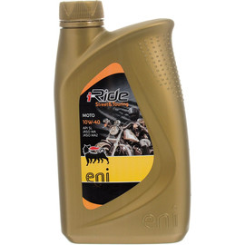 Eni i-Ride Racing 10w-40