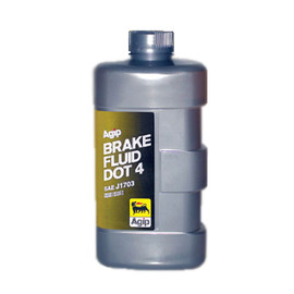 Eni Brake Fluid DOT 4